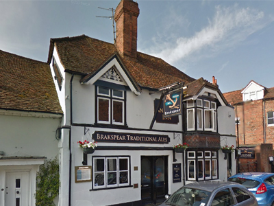 The Anchor Pub And Restaurant Henley On Thames
