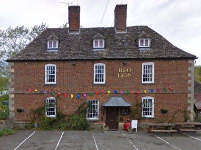 Red Lion Inn 400x300