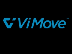 ViMove Logo Black Bgrd copy